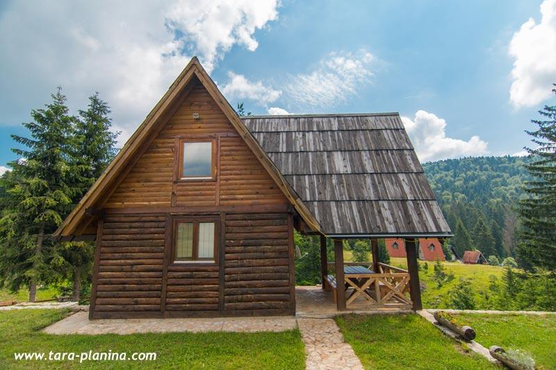 Kuća za odmor ANA