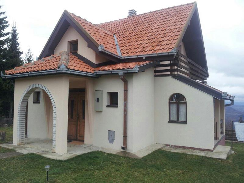 """(Srpski jezik) Kuća za odmor """"Vidikovac"""""""