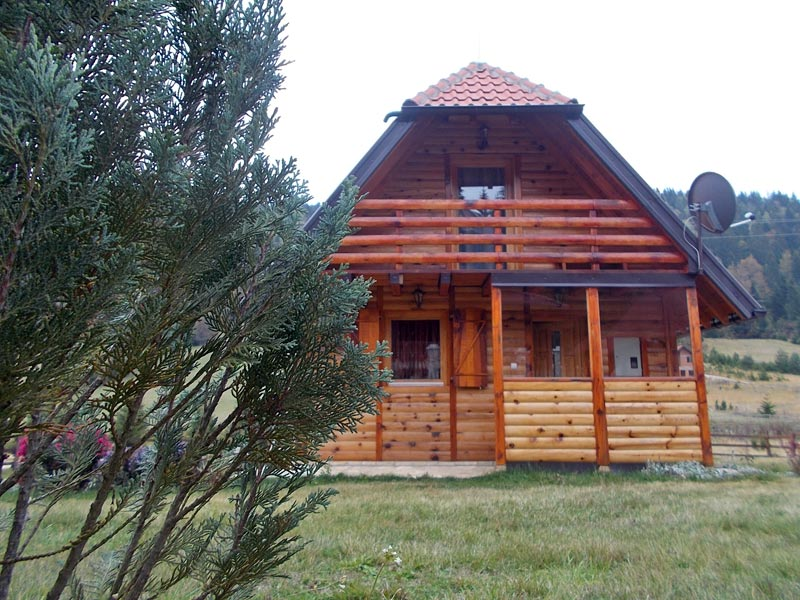 Planinska kuća «Rašo»
