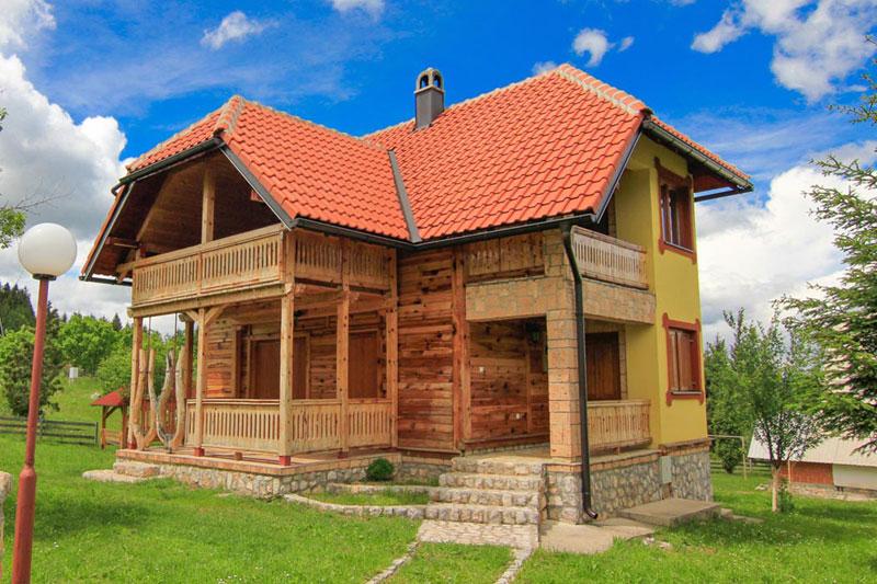 Planinska kuća MASLAČAK