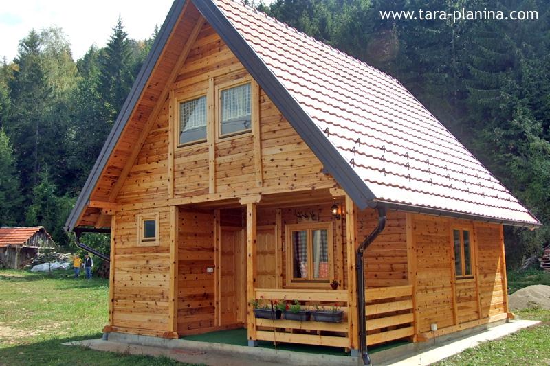 Kuća za odmor Mandića