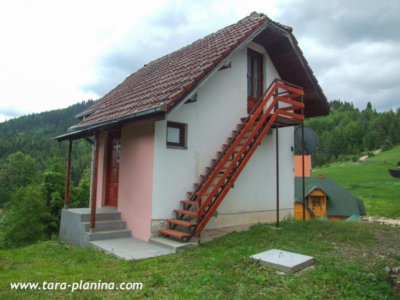 Kuća za odmor Zavičaj