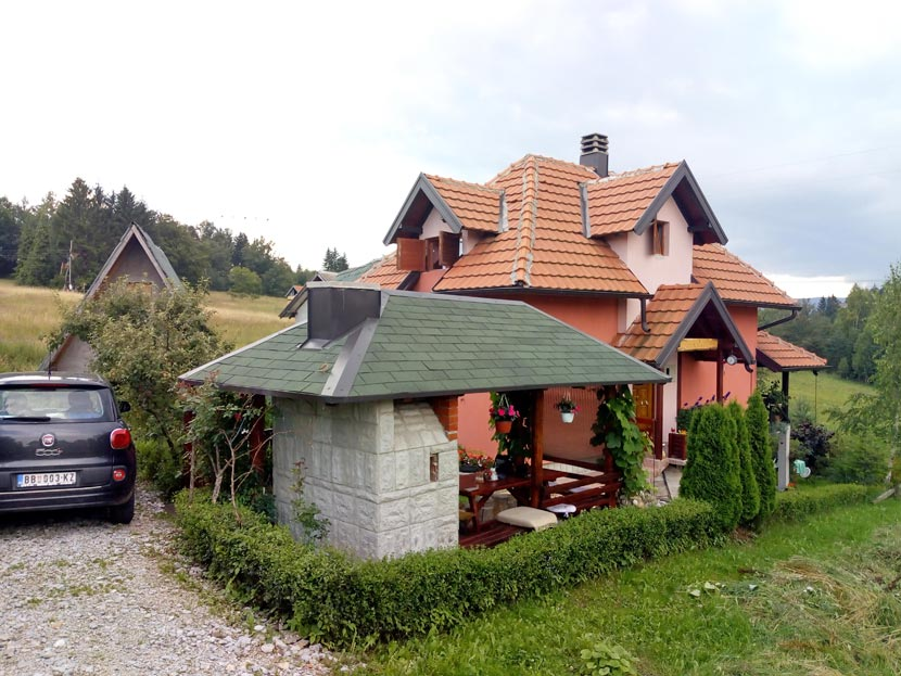 Vila Dođi