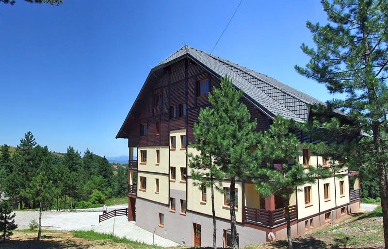 Apartman Studio A8