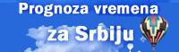 (Srpski jezik) Vremenska prognoza