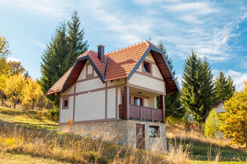 Planinska kuća Talija