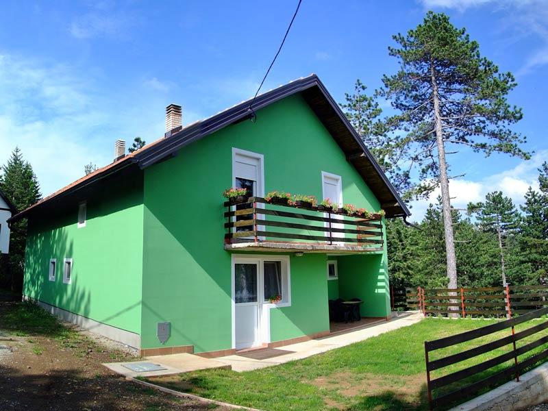 Vila Zelenika