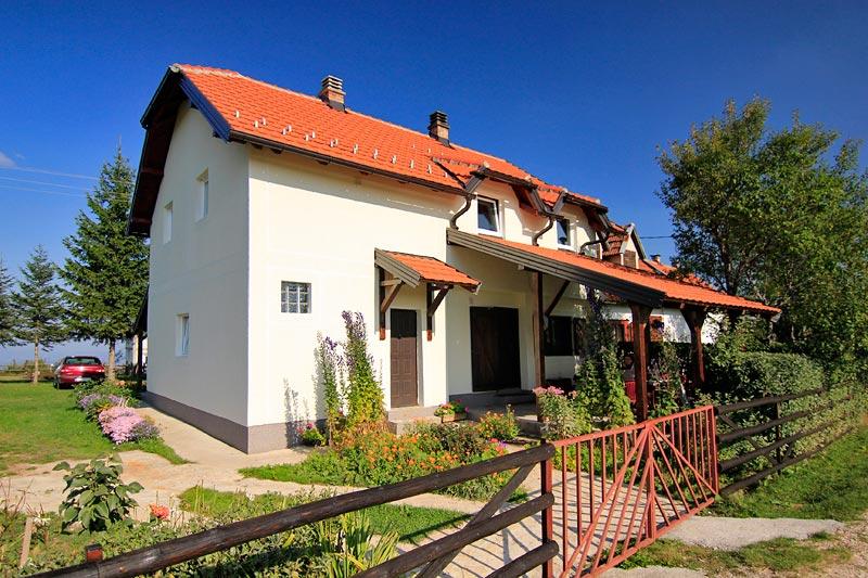 Apartmani Petrović