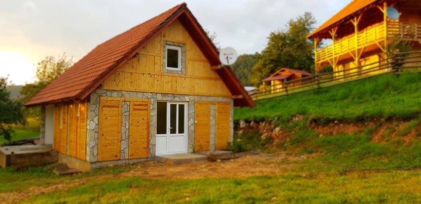 Lazareva Kuća