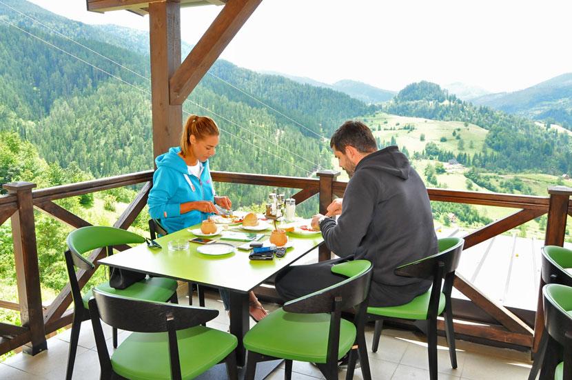 Restoran Tarsko Jezero
