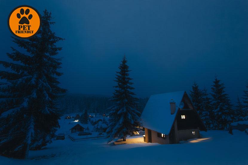 Planinska kuća SOVA