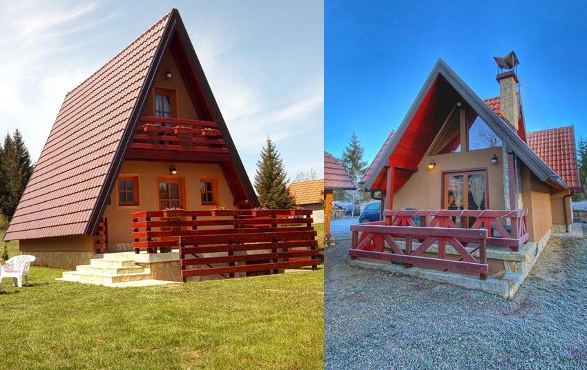 "Planinska kuća ""Tadić – Zelenika"""