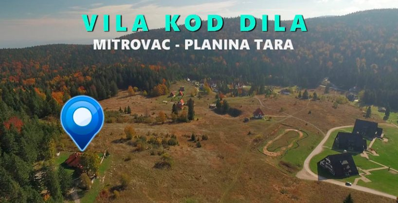Vila kod Dila