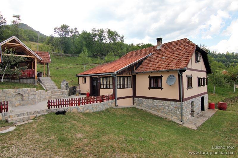 (Srpski jezik) Lukino Selo