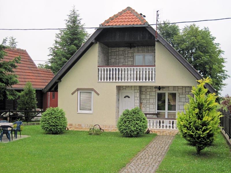 Kuća za odmor Košuta