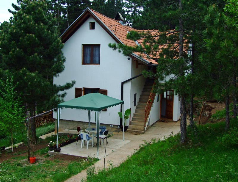 Apartmani Dakić