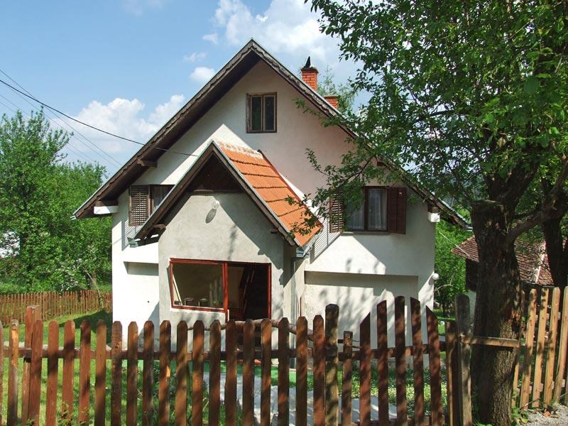 Kuća Vukajlović