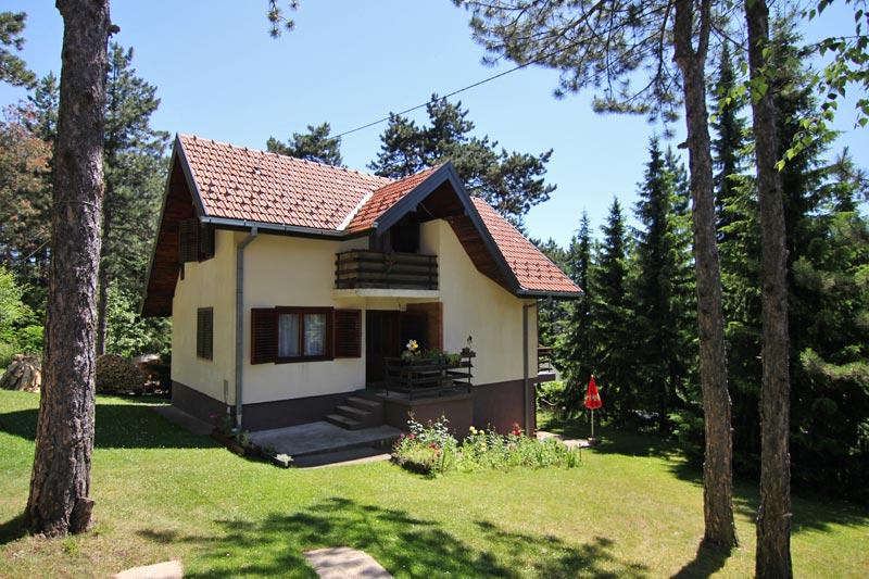 Kuća za odmor Filipović