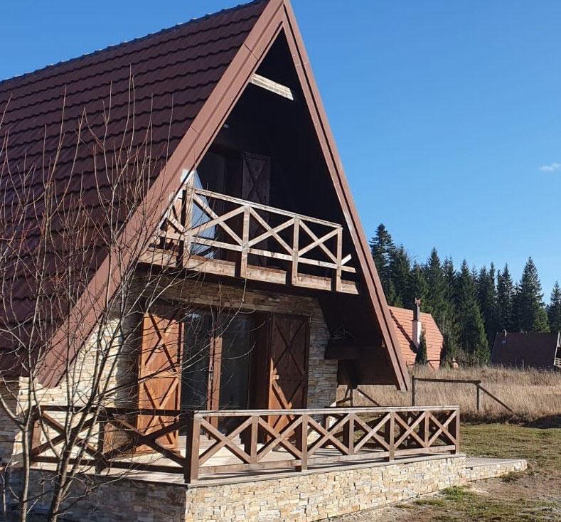 Kućica Judmila