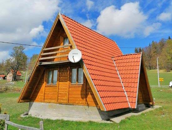 Planinska vila Sekulić