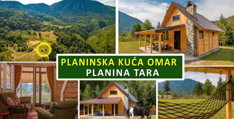 Planinska kuća OMAR