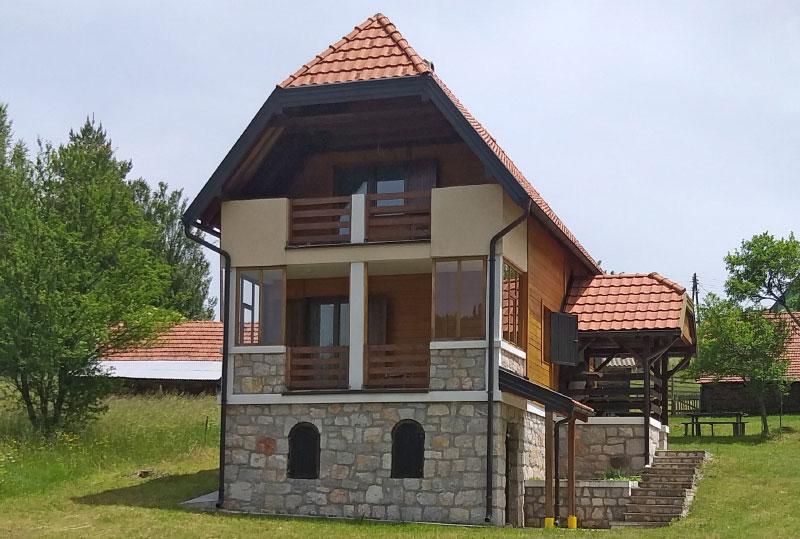 Vila Devana